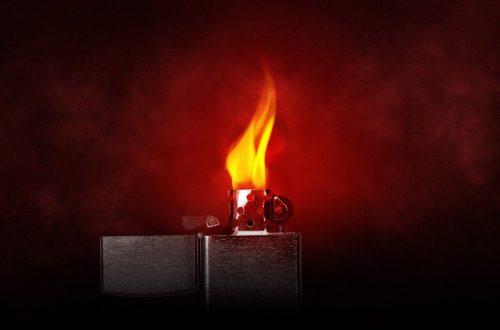 как выбрать зажигалку
