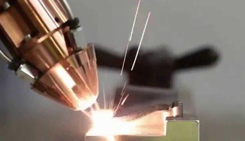 Соединение компонентов с помощью лазера